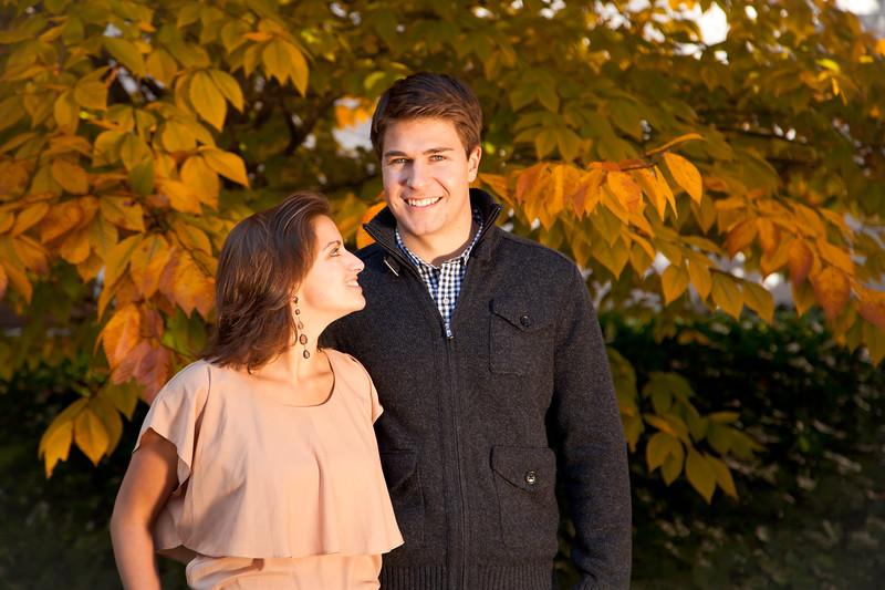 Holly & Mark