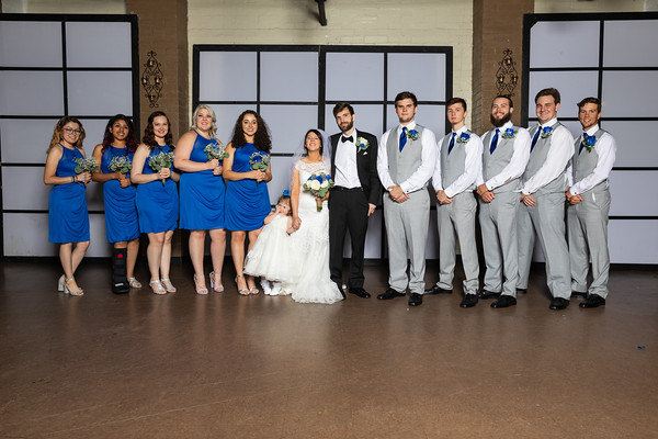 Lindler Wedding