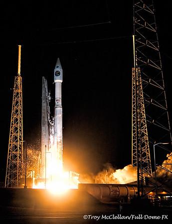 Atlas V MMS