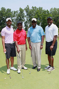 NABS 9th Scholarship Fund Golf Outing