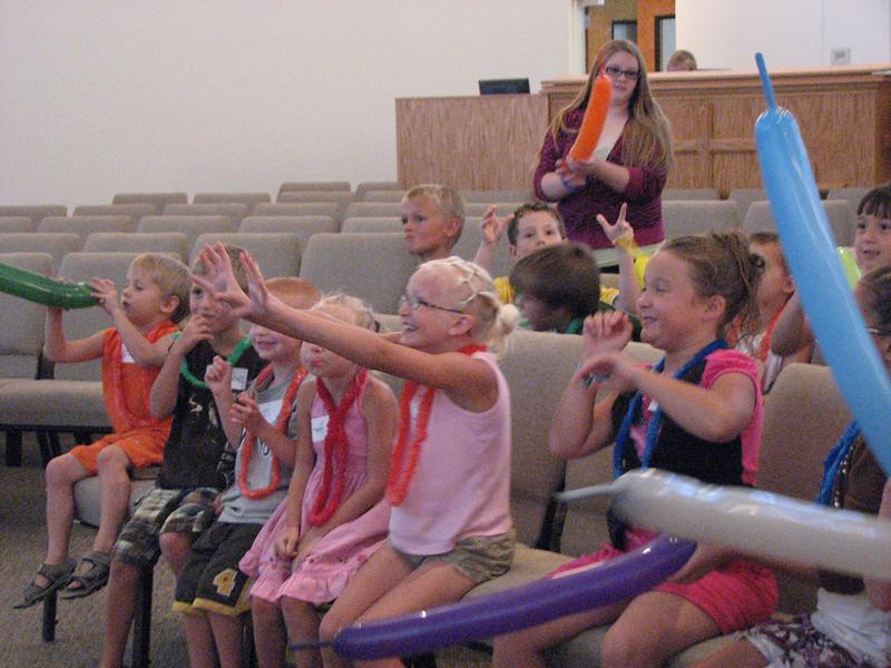 NE Parkview Comm Nazarene VBS North Platte NE July 2010 004.JPG
