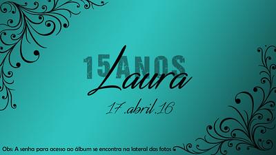 Laura 16-04-17