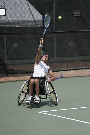 Wheelchair Tennis - Men