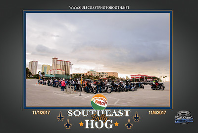 2017 Southeast HOG Rally