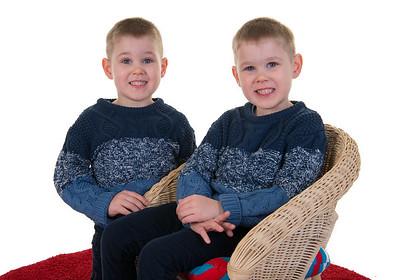 Harry & Thomas