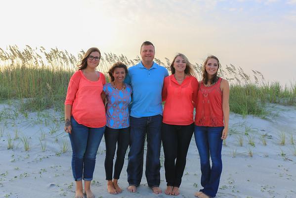 Porter Family Ocean Isle