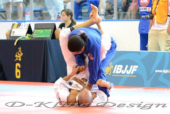 Boston International Open IBJJF Championship