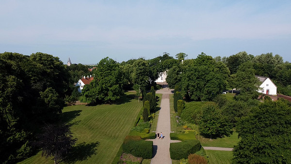 Schackenborg Slot 16.07.2021