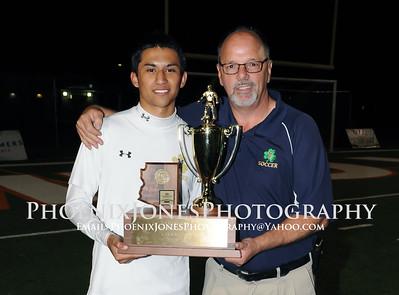 2-13-2015 - Yuma vs Coronado - AIA D3 Final