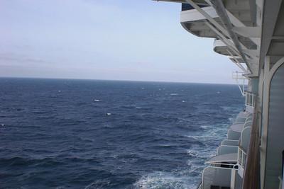 03_Ship and Hubbard Glacier
