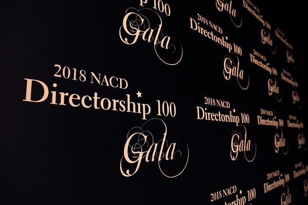 NACD 100