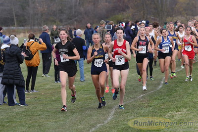 Featured Landscape - 2019 MHSAA LP XC REG 9-1, 17-2, 26-3