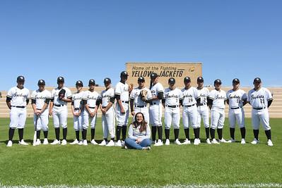 2020 Baseball Team Pictures II