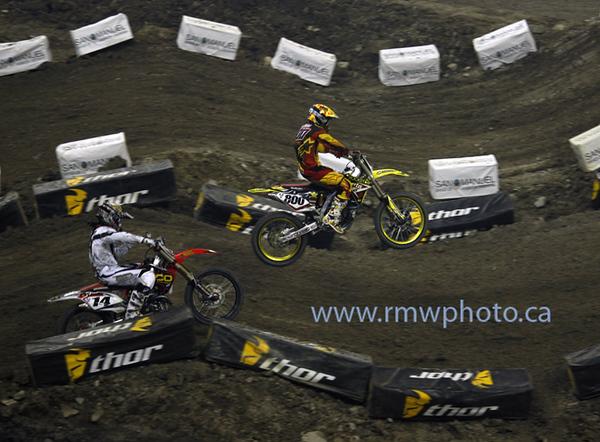2009 Toronto Supercross