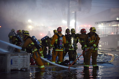 Central Incident (LAFD)