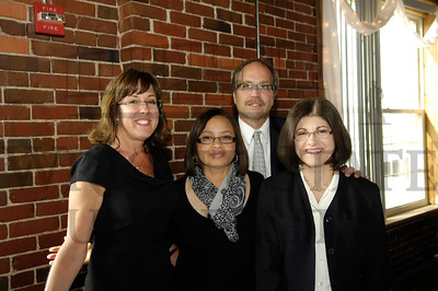 6749 Cathy Sayer Class Awarding Grants 6-3-11