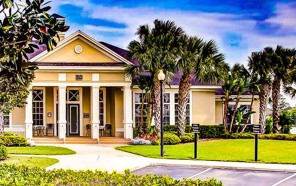 Legacy at Crystal Lake - 1200 Floral Springs Blvd., Port Orange, Florida 32129