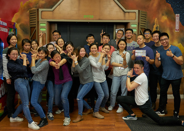 2019/03/22 Is the Bible Trustworthy + Laser Tag