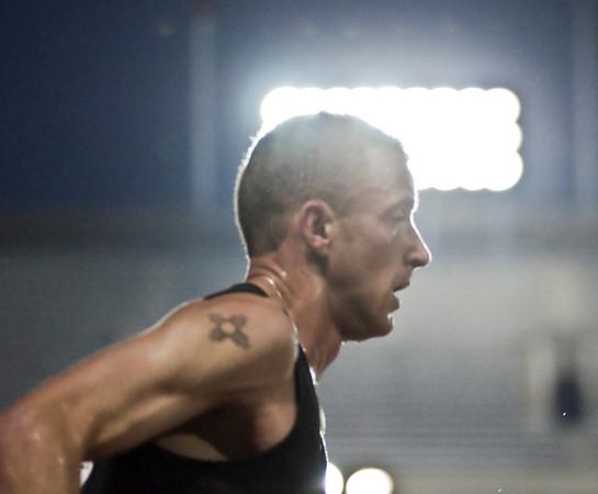 Track - Olympic Development