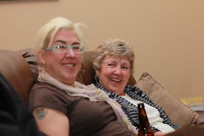 Christmas 2010 at The Craigs