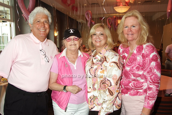Joe Pontarelli, Jane Pontarelli, Donna Sessa, Patty Donlon photo by Rob Rich © 2008 516-676-3939 robwayne1@aol.com