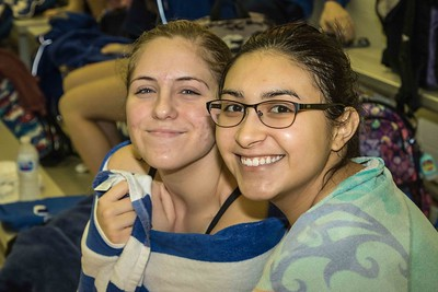 DHS Swimming 12-12-2017