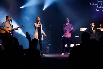 Worship Night - September 30, 2016