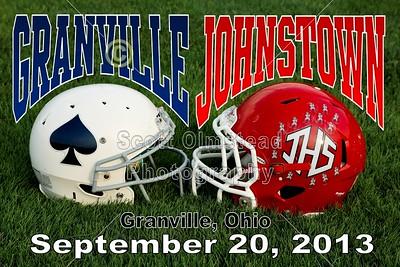 2013 Johnstown at Granville (09-20-13)