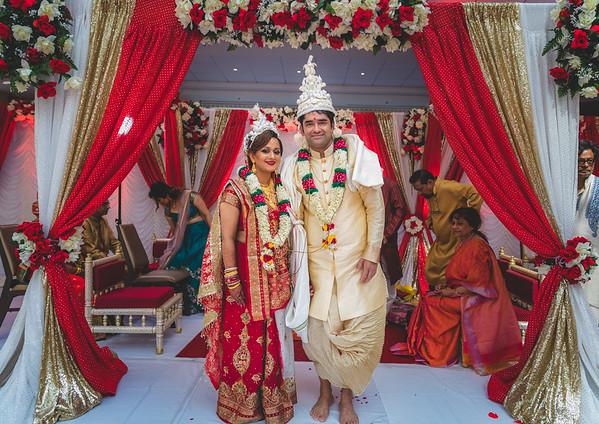 Priyanka & Sean Gallery