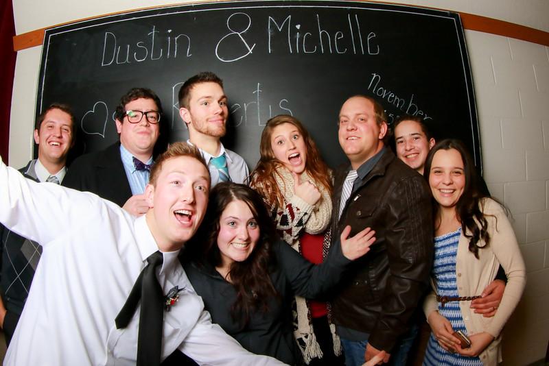 Tyler Shearer Photography Dustin and Michelle Wedding Photographer Photobooth -1468.jpg
