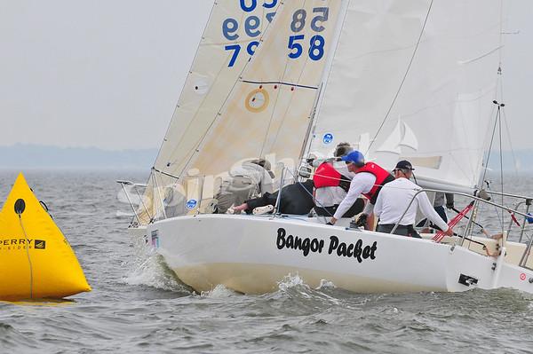 Annapolis NOOD Fleet 1 Photos