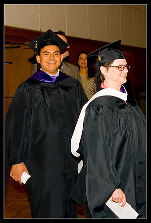 MCDM Graduation 2006