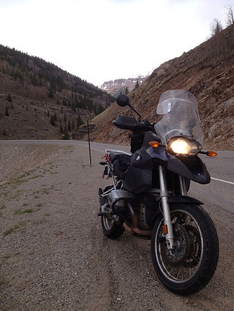 2013.05.12 cross-country motorcycle ride