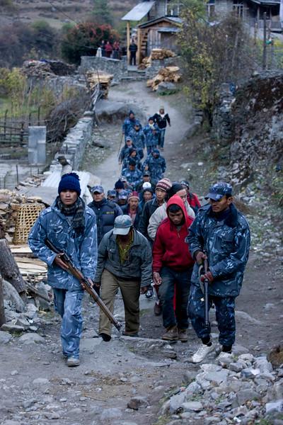 Nepal's Aphrodisiac War