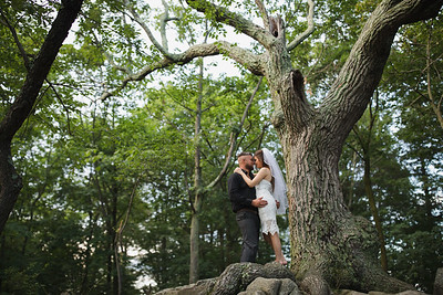 Emily + Josh's Wedding :: Tarrywile Park :: Danbury, CT