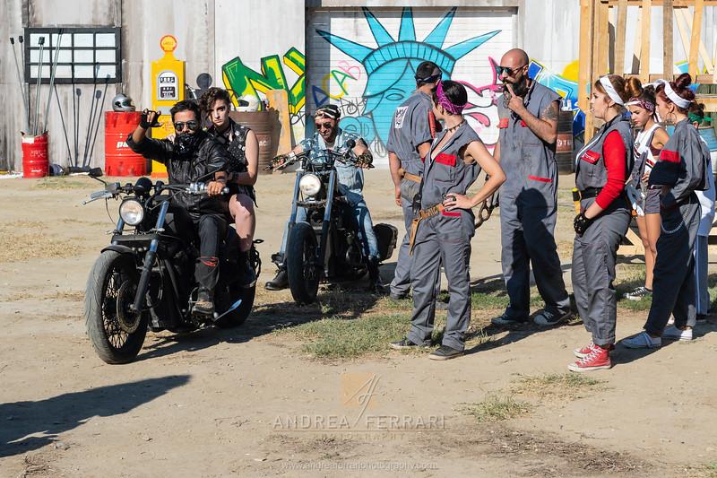 Sepulchrum Gangs of Bronx 2018 - 59