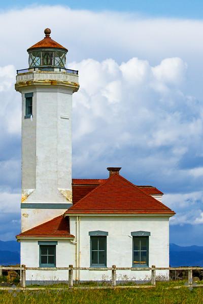 Pt. Wilson Lighthouse