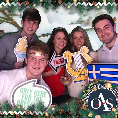 06.12.19 OAS Christmas Party