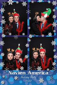 Navien America Holiday Party