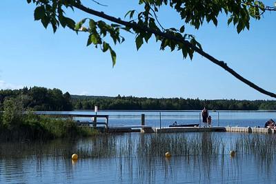 Silver Lake : Saturday 27 June 2015