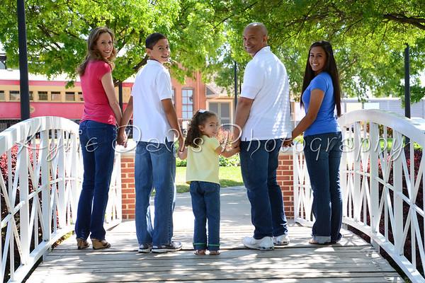 Ceaser Family