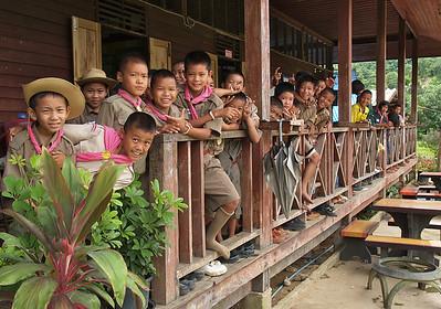 Mae Hon Son School