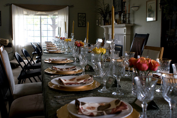 Thanksgiving 2008