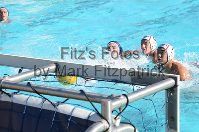 Waterpolo Boys