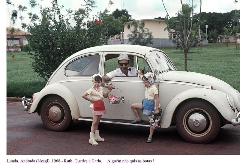 Andrada ( Nzagi) 1968