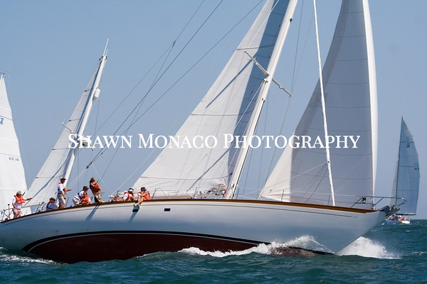 Opera House Cup 2008