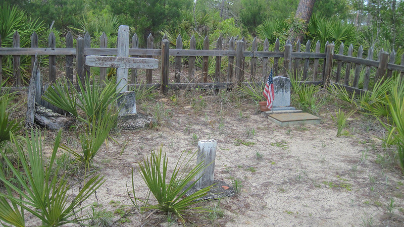 Long family Cemetery