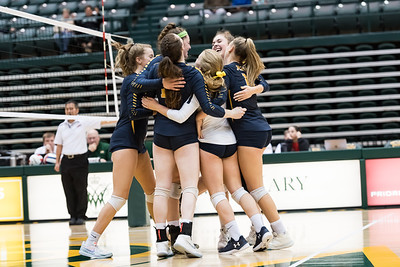 2018.11.16 Volleyball: Grafton @ Loudoun County