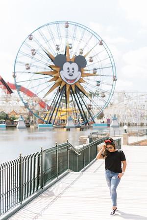 Disney | Jennifer