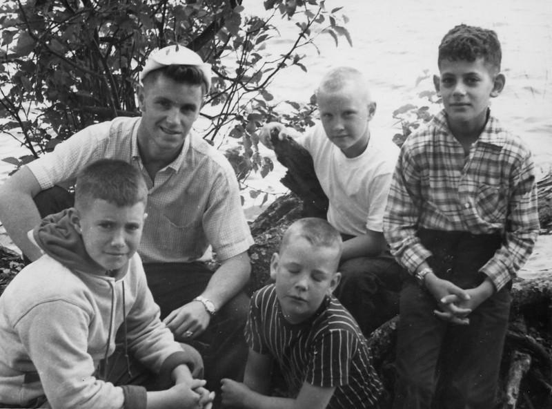 1959 Cub 7